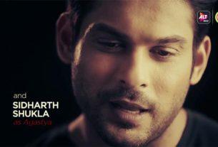 Broken But Beautiful season 3 Sidharth shukla