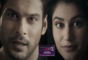Broken But Beautiful season 3 Sidharth shukla Sonia