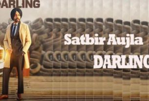 Darling Satbir Aujla