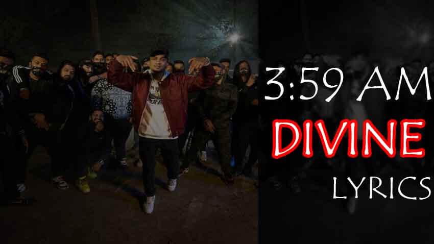 3:59 AM Divine