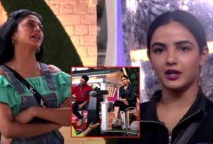 Kavita Kaushik jasmin bhasin rubina dilaik