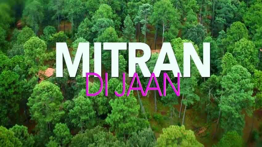Mitran Di Jaan Shree N