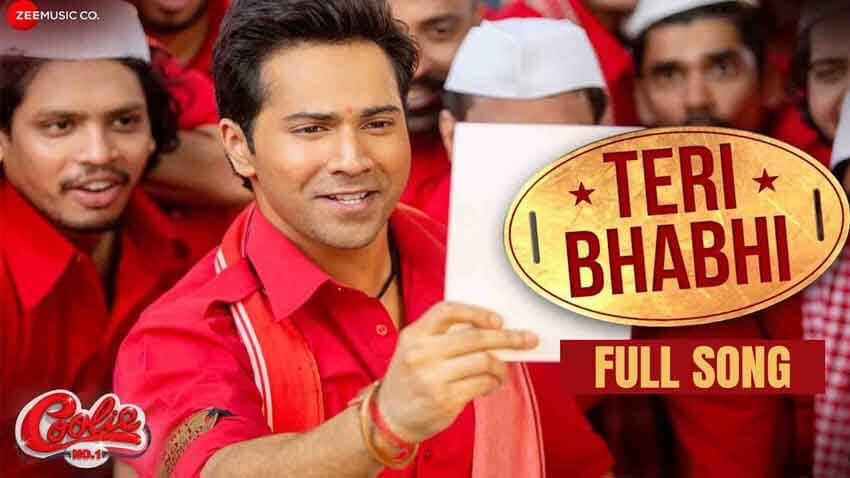 Teri Bhabhi Javed - Mohsin