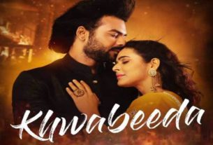 Vishal Aditya Singh Madhurima Tuli music video Khwabeeda