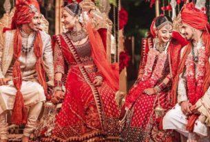 Yuzvendra Chahal marries Dhanashree Verma