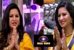 bigg boss 14 Sonali Phogat