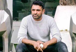 Eijaz Khan bigg boss 14