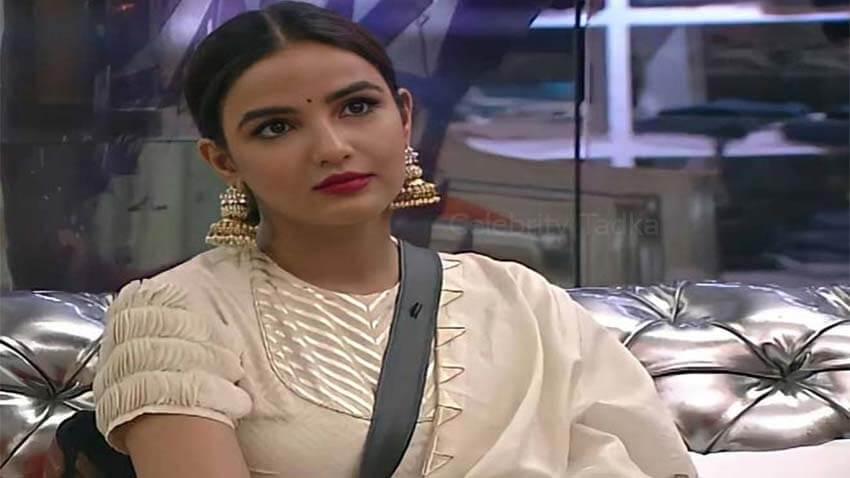 Jasmin Bhasin Bigg Boss 14