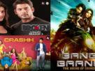 List of ALT Balaji upcoming web series Broken But Beautiful 3, bang bang