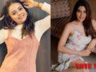 Nikki Tamboli Devoleena Bhattacharjee