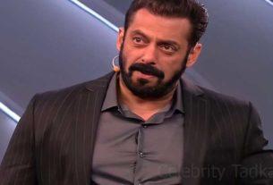 Salman Khan bigg boss 14 Weekend Ka Vaar