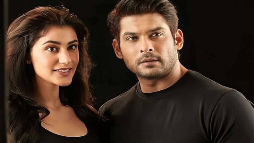 Sidharth Shukla Sonia Rathee Broken But Beautiful season 3