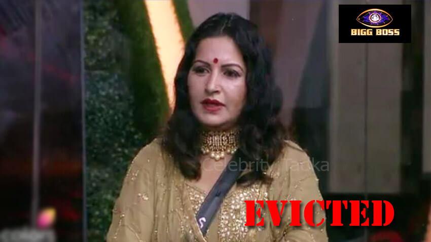 Sonali Phogat bigg boss 14