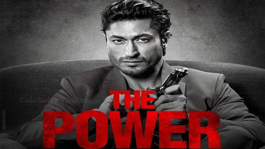 Vidyut Jammwal, Shruti Haasan film The Power on ZeePlex