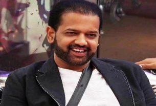 bigg boss 14 Rahul Mahajan