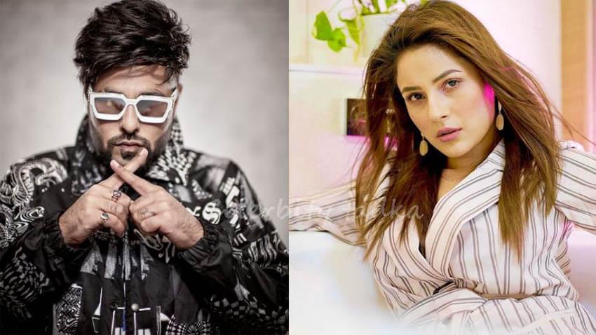Badshah praises Shehnaaz Gill