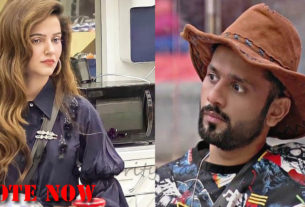 Bigg Boss 14 finale winner rubina dilaik rahul vaidya