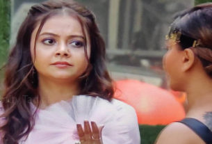 Devoleena Bhattacharjee bigg boss 14
