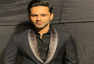 Rahul Vaidya Indian Singer bigg boss 14 contestant