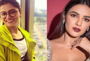 Rubina Dilaik praises Jasmin Bhasin
