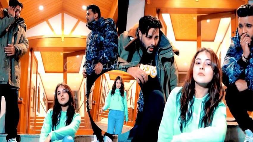 Shehnaaz Gill Top Tucker song Badshah