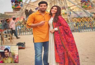 Shiny Doshi, Kinshuk Mahajan show Pandya Store (1)