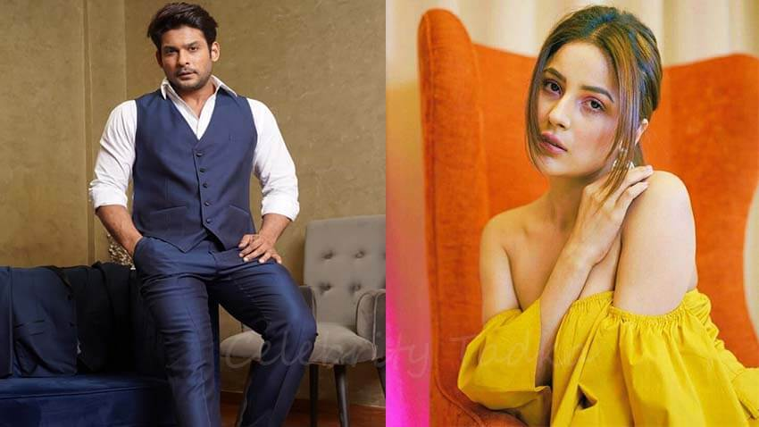 Sidharth Shukla slams fake news about his marriage with shehnaaz gill