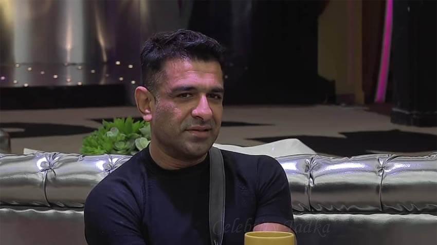 bigg boss 14 eijaz khan