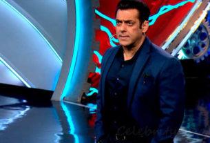 bigg boss 15 Salman khan