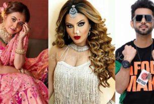 devoleena bhattacharjee praises rahul vaidya rakhi sawant