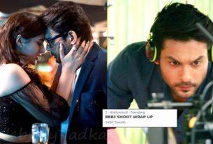 Broken But Beautiful 3 web series Sidharth Shukla Sonia Rathee