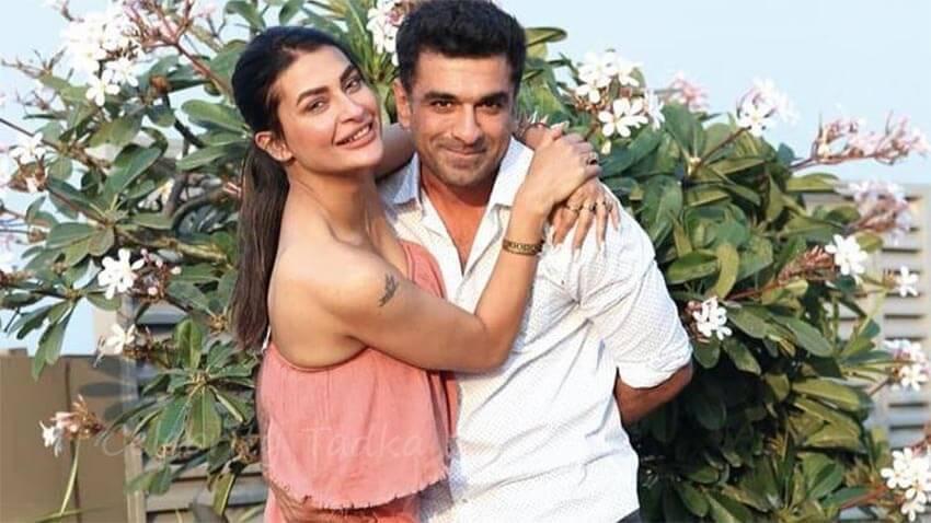 Eijaz Khan Pavitra Punia marriage plans
