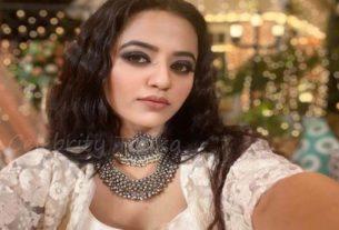 Helly Shah show Ishq Mein Marjawan 2