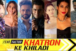 Khatron Ke Khiladi 11 Rohit shetty show