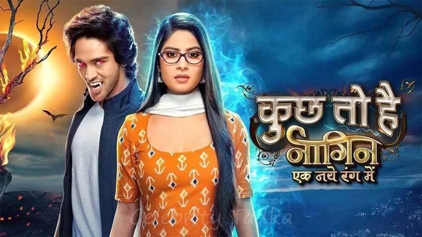 Naagin 5 spin-off Kuch Toh Hai Krishna Mukherjee Harsh Rajput