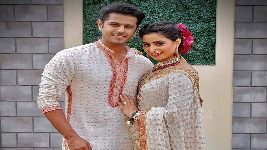 Neil Bhatt Aishwarya Sharma show Ghum Hai Kisi Ke Pyaar Meiin