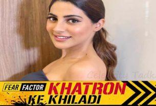 Nikki Tamboli Khatron Ke Khiladi 11