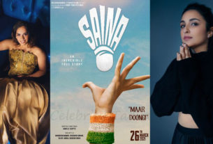 Parineeti Chopra upcoming film on Saina Nehwal biopic