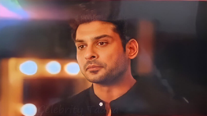 Sidharth Shukla Aka Agastya Rao in web series Broken But Beautiful 3