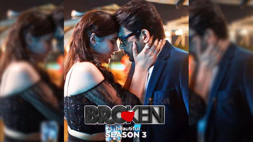 Sidharth Shukla Sonia Rathee broken but beautiful season 3 web series
