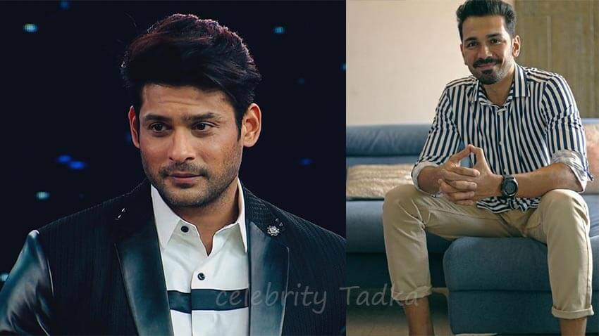 Sidharth Shukla best reply to Abhinav