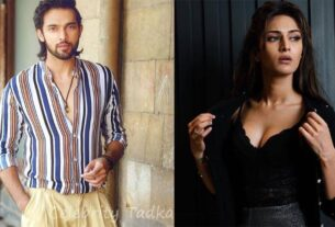 Parth Samthaan clears the rumours on differences with Erica Fernandes