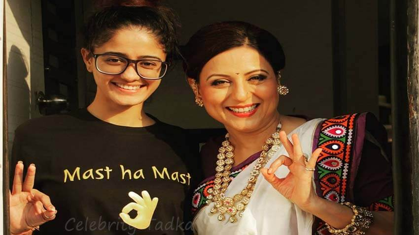Ghum Hai Kisikey Pyaar Meiin Kishori Shahane Ayesha Singh