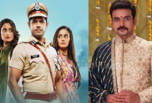 Ghum Hai Kisikey Pyaar Meiin actor Yogendra Vikram Singh Aka Samrat is back
