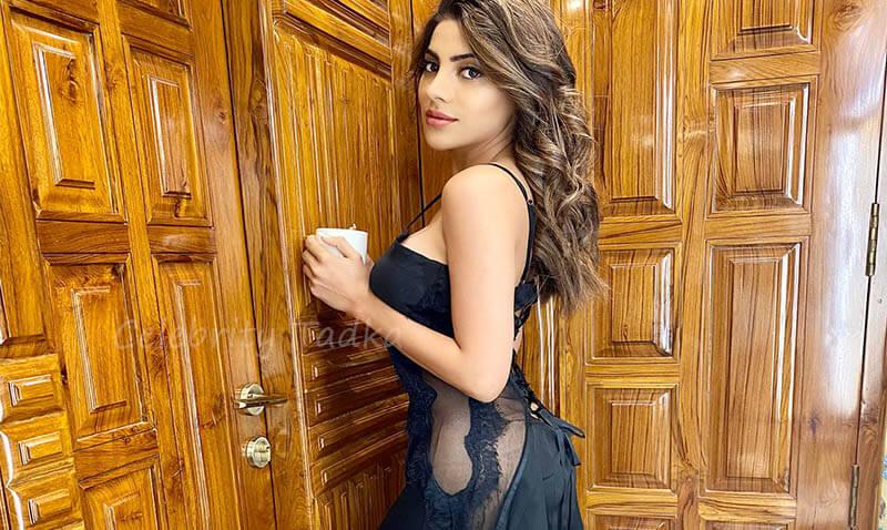 Nikki Tamboli bigg boss 14
