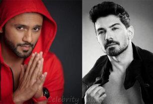 Rahul Vaidya Abhinav Shukla hottest looks