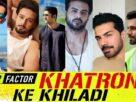 Fear Factor Khatron ke khiladi 11 Arjun bijlani Abhinav shukla Rahul vaidya