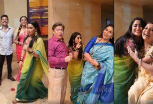 Ghum Hai Kisikey Pyaar Meiin actress Aishwarya Sharma