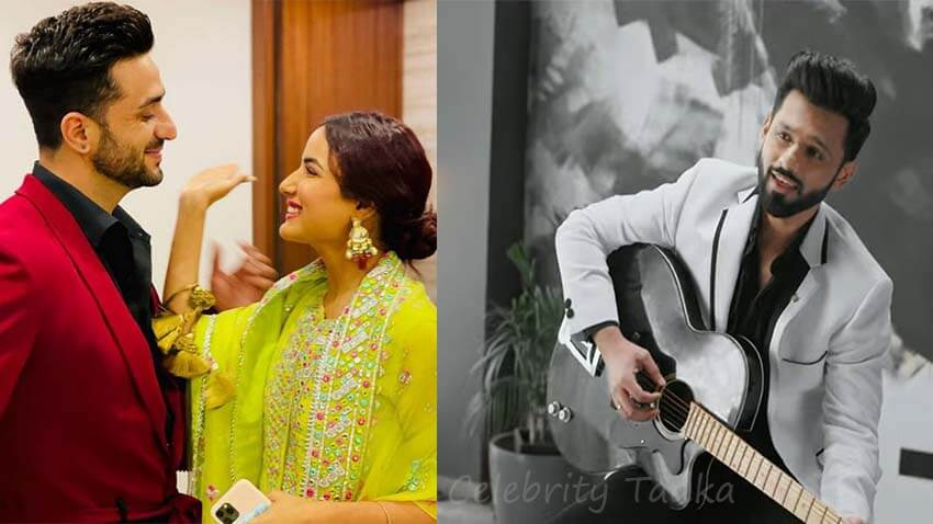 Rahul Vaidya Aly Goni Jasmin Bhasin