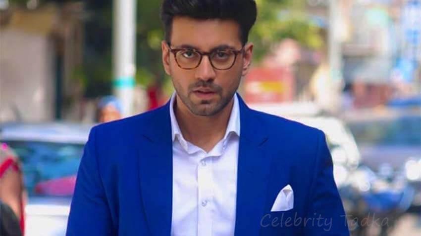 Shaurya Aur Anokhi Ki Kahani actor Karanvir Sharma